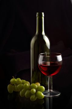 Wine by Oleg Below, via 500px