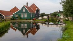 I mulini a vento di Zaanse Schans | PietrofotoGallery Zaanse Schans Windmills, Free In, Image Types, Amsterdam, Around The Worlds, Cabin, House Styles, City, Travel