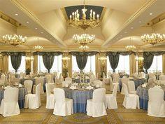 Sheraton Kuwait Hotel & Towers—Al Dana Ballroom | Flickr - Photo Sharing!