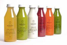 Best juice diets (Condé Nast Traveller)