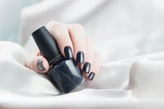 OPI - Dark Side of the Mood from the Fifty Shades Of Grey Collection.