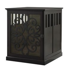 Found it at Wayfair - Cooper Buddy Residence Pet Crate