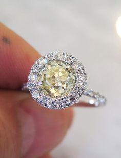 JULES - 2.80CT DIAMOND