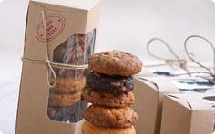 California Bakery - Milano - Food & Objects
