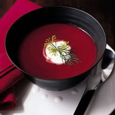 Roasted Root Vegetable Soup Recipe