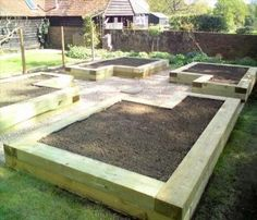Gardening With Raised Garden Beds | gardening tips for beginners