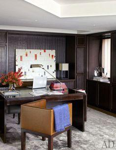 Essie Weingarten's Sleek Manhattan Apartment