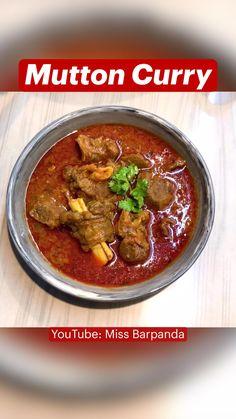 Puri Recipes, Lamb Recipes, Veg Recipes, Indian Food Recipes, Dinner Recipes, Cooking Recipes, Snacks Recipes, Kerala Chicken Recipes, Indian