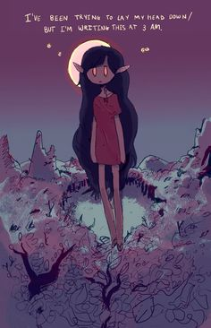 adventure time, vampire, and marceline image Adventure Time Marceline, Adventure Time Anime, Adventure Time Tumblr, Adventure Time Cosplay, Adventure Time Princesses, Cartoon Shows, Cartoon Art, Fan Art, Princesse Chewing-gum