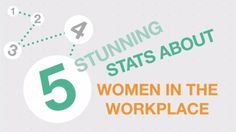 Did you know that women make up less than half of the U.S. workforce, but more than half of the employees earning the minimum wage? Here are some facts you might not know about working women.
