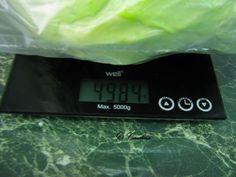 Varza congelata pusa la murat by Cerulina – cerulina Digital Alarm Clock, Pantry, Food, Bedroom, Room, Butler Pantry, Meal, Essen, Bed Room