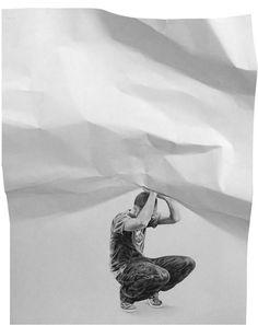 Retratos 3 by Cesar Del Valle