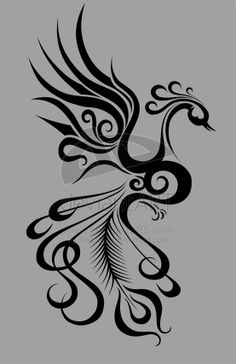 I want this desing behind my ear...so it will have to be small but it will be sooo pretty