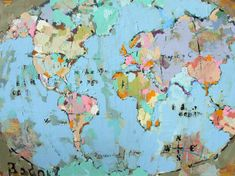 Gary Bodner - Anne Irwin Fine Art >>Every Country is Unique