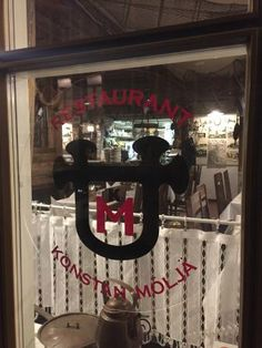 Konstan Molja ravintola