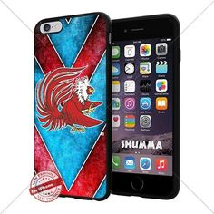 """NCAA Jacksonville State Gamecocks Cool iPhone 6 Plus (6+ , 5.5"""") Smartphone Case Cover Collector iphone TPU Rubber Case Black SHUMMA http://www.amazon.com/dp/B015ALOHNO/ref=cm_sw_r_pi_dp_UqpPwb1YY6XDJ"""
