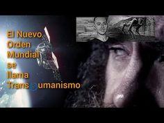 El Nuevo Orden Mundial se llama Transhumanismo 1ª Parte - Jorge Guerra - YouTube