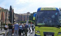 Primera parada : Murcia