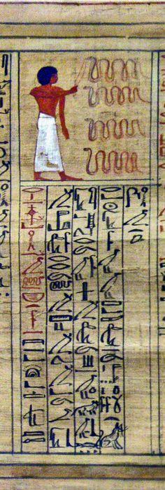 Papyrus_Kha_Chap_33.jpg (755×2245)