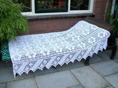 Bedcover for sale by MADAME CURIOKA!