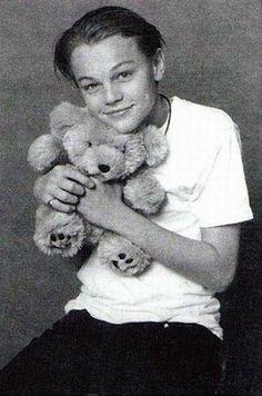 Leo D´caprio