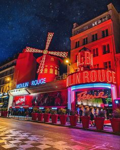 Likes, 65 Comments - Europe Seductive Dance, France Photos, Paris Shows, I Want To Travel, Like A Local, Le Moulin, Paris Travel, Places To Visit, Around The Worlds