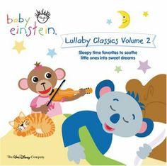 Baby Einstein Baby S First Sounds Puppets Animals Youtube