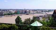 Budapest: Prunkvoll, geschichtsträchtig und lebendig