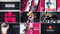 New Solid After Effects Template at VideoHive only for $30 http://videohive.net/item/new-solid/3434584?ref=Stefoto