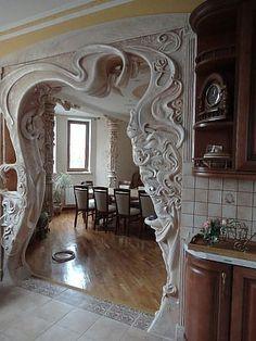 Super Ideas For Art Nouveau Furniture Architecture