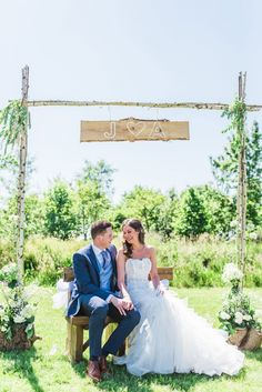 #real #wedding #bruiloft #bruidspaar #bride #groom #diy #ecologisch | Trouwen op de Nieuwe Erf in Diessen | ThePerfectWedding.nl