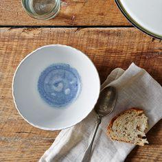 Deep Porcelain Soup Bowls (Set of 2) on Food52