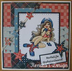 MobileMe Gallery - Renata-Past DT, kennyk stamp