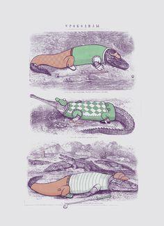 Jacques Maes - Illustration on Behance