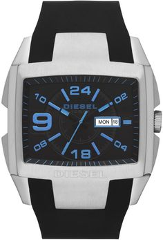 DZ4287 - Authorized DIESEL watch dealer - Mens DIESEL Diesel Bugout, DIESEL watch, DIESEL watches
