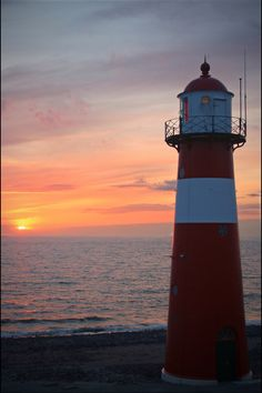 Westkapelle Low Lighthouse, Holland Beacon Of Hope, Beacon Of Light, Holland, All Over The World, Around The Worlds, 7 Continents, Safe Harbor, Water Tower, Light House