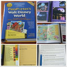 CONTEST ENDS AUG. 19. Focused on the Magic: PassPorter's Walt Disney World and GIVEAWAY!