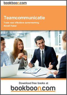 Gratis e-book dat je 'tools biedt voor effectieve samenwerking'. Alles wat je misschien al wel wist, maar in de waan van de dag weer even vergeten was. Veel leesplezier!