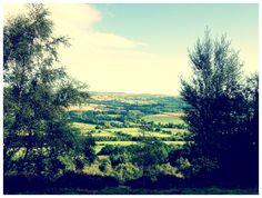 Otley chevin- Yorkshire