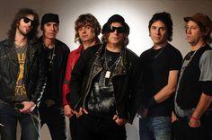 El Domingo 11 de Junio a las  21 hs toca la La 25  en Bahía Blanca Teatro Rossini (Mitre 225) Bahia Blanca  La 25 es una banda de rock ar...