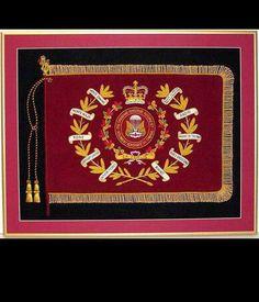 Canadian Airborne Regiment.