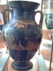 Museo Archeologico Nazionale di Agrigento