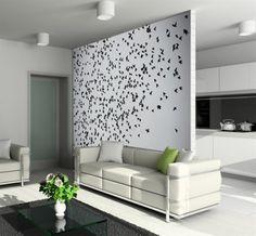 Design Ideen Wohnzimmer Tapeten Tusnow