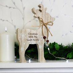Rustic Wooden Reindeer Decoration - Personalised - Ideal ... https://www.amazon.co.uk/dp/B01MPW1DAR/ref=cm_sw_r_pi_dp_x_K-mEybEZQTTN1