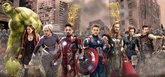 Vingadores: Guerra Infinita - Diretores dizem que filme unirá o universo Marvel…