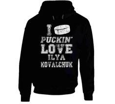 Ilya Kovalchuk I Love Los Angeles Hockey T Shirt - Top Personalized Gifts T-Shirts Clothing Tees And Mug Funny For Men And Women Alec Martinez, David Backes, Jeff Carter, Patrice Bergeron, Shirt Drawing, Shirt Outfit, T Shirt, Black Media, Black Hoodie