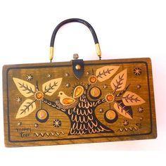 Vintage Handbags - Google Search