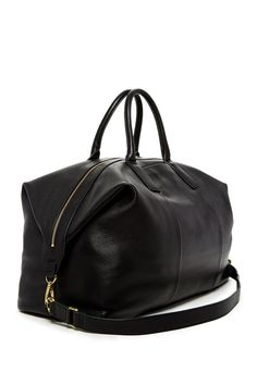 Fossil - Preston Leather Weekend Bag at Nordstrom Rack. Free Shipping on  orders over  100 e23d1efad0