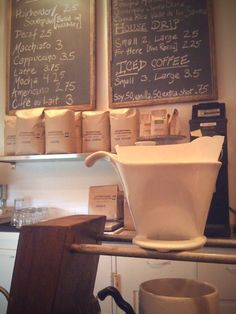 Philadelphia Coffee Culture Vol 2: Bodhi http://vimeo.com/36900018