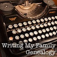 Writing My Family Genealogy ~ The Tools - discusses Reunion & Scrivener